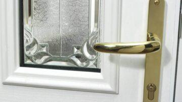 Multi-Point Locking System Cambridgeshire